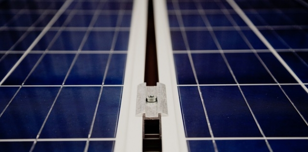 Making Solar Panels from Scratch