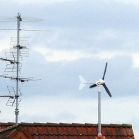 How to Make Wind Turbines At Home