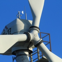 New Wind Turbine Design Triples Energy