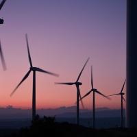 Using Wind Turbines on Highways